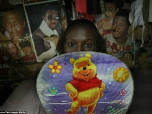 Lagos Prostitutes Featured By British Photographer In DailyMail Report (Photos)